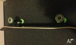 Selling my Krooked Racer board which I bought in
