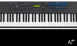 NEW MODEL RELEASE  KURZWEIL SP4-7 An Affordable Stage