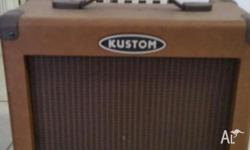 I bought this amp to power my 12 strings for