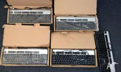 Hi there, I have got 5 brand new, never used HP usb key