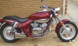Kymco Venox 250cc I am selling my lovely bike, have