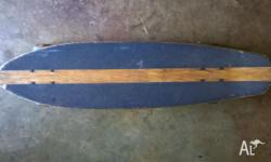 Laguna skateboard Good Condition Has the usual wear and