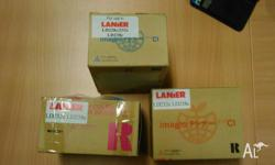 Up for sale I have 3 BRAND NEW TONER CARTRIDGES Lanier