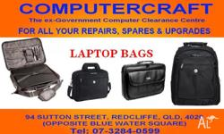 Laptop Bags - New and Used - Large range to choose from