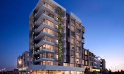 Comprising of 2 Bedrooms + Study in a brand new stylish