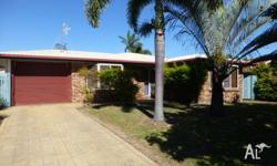 Close to Paget, this home has 2 large living areas +