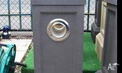 Large Letterbox Sandstone Normally $349 comes in