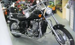 LARO,REGAL,2010, ROAD, MANUAL, CRUISER 250cc, 5 speed