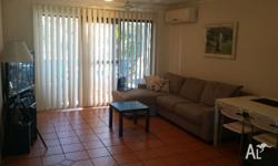 2 Bedroom spacious apartment 5 mins from CBD & Mindal