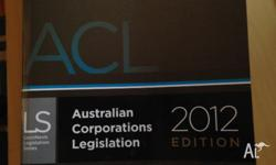 Law of Contract 5th ed Australian Taxation Law Select