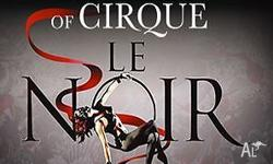 I have 2 Le Noir tickets for sale. Great Price - $200