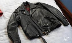 Excellent condition inside and out. A leather