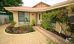Looking for a wonderful 4 bedroom home in Leeming? This