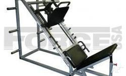Force USA 45 Degree Leg Press very good machine you can
