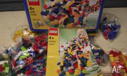 ALL UNOPENED NEW IN BOX 1000 PIECES have two only left