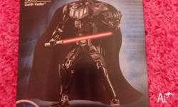 LEGO STAR WARS DARTH VADER TS111 BUILDABLE FIGURINE