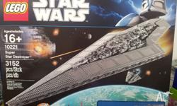 Dare to pilot Darth Vader?s? deadly destroyer! The