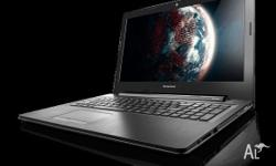 Lenovo G50-45 up for sale in mint condition. Model