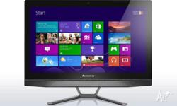 Missing some packaging Lenovo B50-30 23.8`` All-in-one,