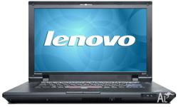 Lenovo ThinkPad L510 Notebook Intel Core2 Duo @ 2.0