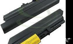 Hi , I have a used Lenovo T400 battery, It hold charge