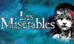 Les Misérables When: Saturday, September 19, 2015