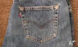 I have 3 pairs of jeans for sale. View photos for
