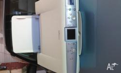 Lexmark 6200 Series all inone laser printer suitable