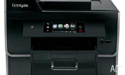 Sharp ARM 155 Printer/ Copy/ colour Scan/ Fax For sale for