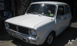 Leyland Mini Classifieds Buy Sell Leyland Mini Across Australia