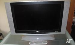 Selling both TV and HD receiver together, includes both