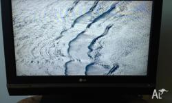 "LCD TV 32"" (TV) in excellent working condition. Remote"