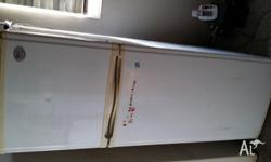 Hi, I have used LG fridge in a good condition. I bought