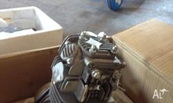 165cc LIFAN Quad Bike Motor, Brand New, Still in box.