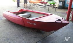 amsa complient survival craft AS NEW- DEMO BOAT $1500 -