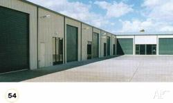Light Industrial Complex building Our large range of