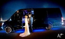 Limo Hire Perth Call Deluxe Chauffeured Cars on