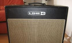 line 6 flextone III for sale, great condish. need to