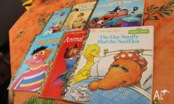 A selection of Little Golden Books $8 ONO