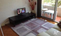 LOCATION! SUBIACO.... READY TO LIVE F/FURNISHED &