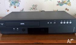 Loewe ShowView VHS Recorder in good condition works