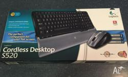 Get this great keyboard and mouse combo for a gold