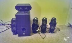 I'm selling my old X-530's cause I'm moving. These