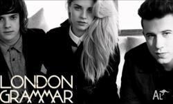 London Grammar tickets x 2 Melbourne Festival Hall