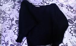 LONG SLEEVE JUMPER, FREE SIZE! brand new!!