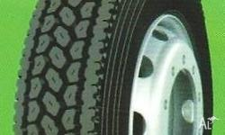 LONGMARCH /ROADLUX Truck Tyre sizes available: 7.00R16