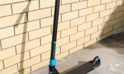 Longway Prime Complete Scooter Limited use as seen in