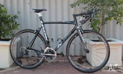 Fantastic all round road bike in great condition given