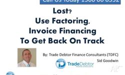 - Factoring Services, Debtor Finance, Invoice Funding,