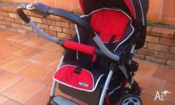 Love n Care Baby Stroller. Great Condition !